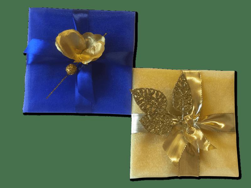 pacchetti buoni regalo trattamenti