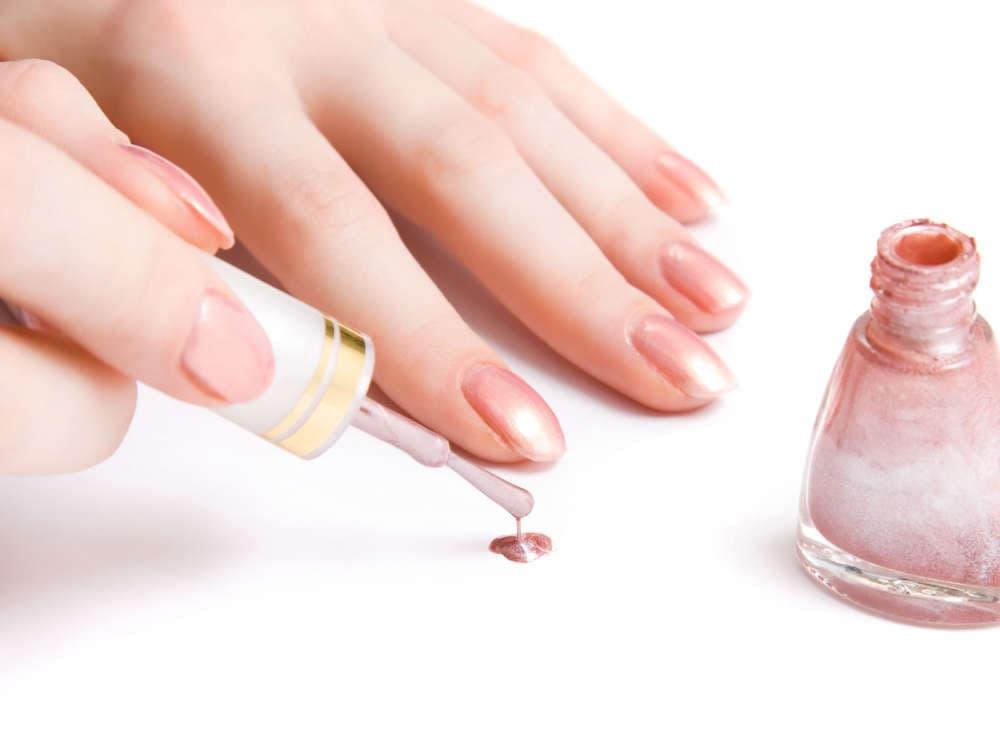 manicure 0200